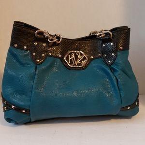 Kathy Van Zeeland handbag purse